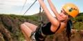 Zipline - Canopy Tours