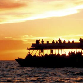 Sunset Cruise to The Arch in Los Cabos