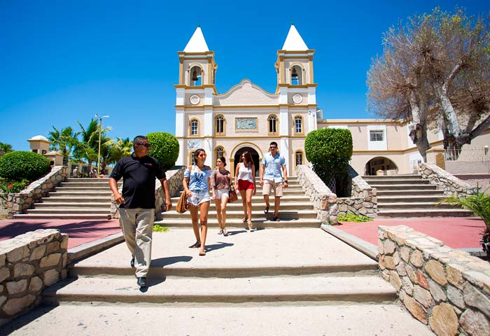 City Tour Los Cabos