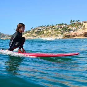 Surf Lessons l Tours and Activities in Cabo San Lucas