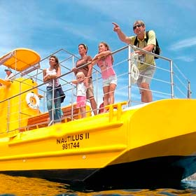 Cabo Submarine l Tours and Activities in Cabo San Lucas