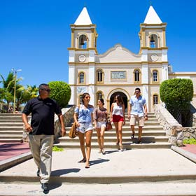City Tour Los Cabos l Tours and Activities in Cabo San Lucas