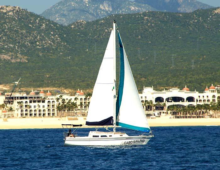 Private Sailing Boats