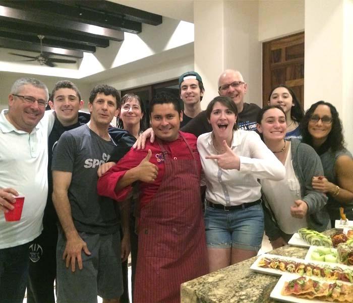 Cabo Private Chef