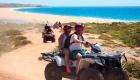 Migriño Beach & Desert ATV Tour