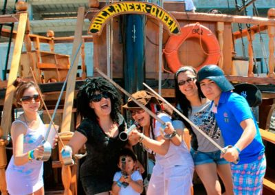 piraSnorkeling Tours Cabo San Lucas in a Pirate Ship Cruisete-ship-07