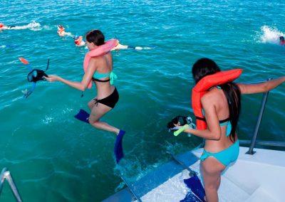 Snorkeling Tours Cabo San Lucas