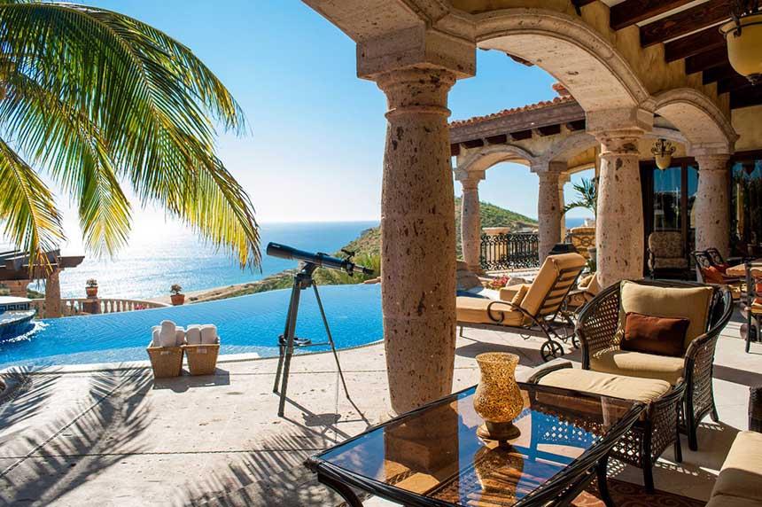 Villa La Roca - Pedregal Los Cabos