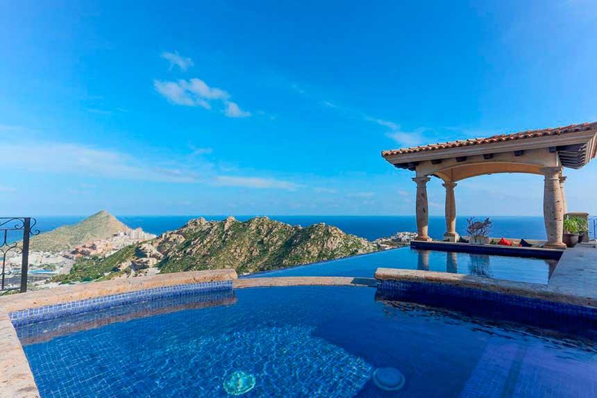 Villa Antigua - Pedregal Los Cabos