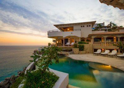 Villa La Roca Cabo San Lucas