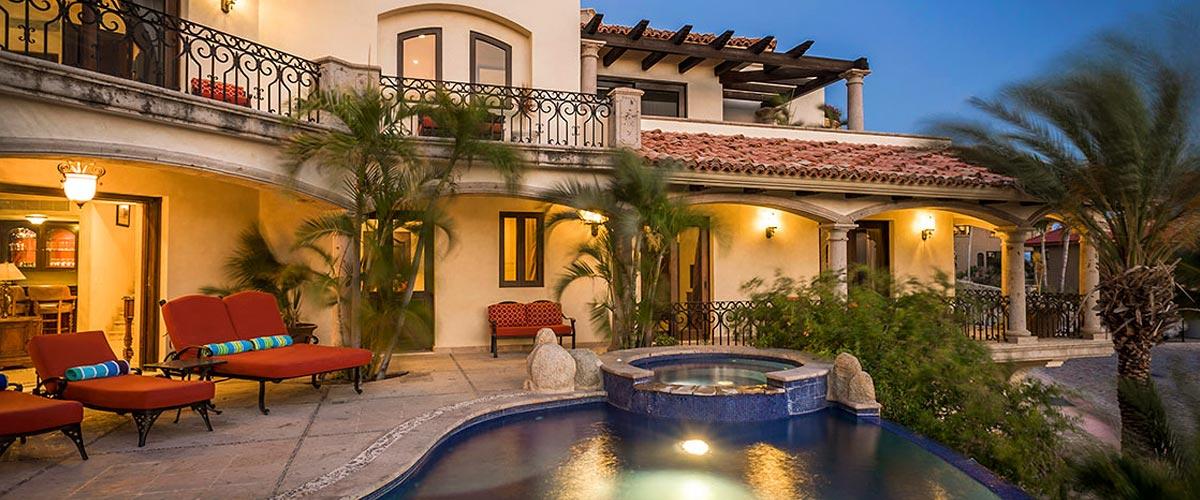 Villa Antigua - El Pedregal