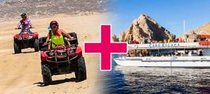 Activity Combos in Cabo, Deals up tp 40% OFF