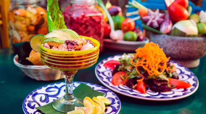 Mexican Food Best Restaurants in Cabo San Lucas
