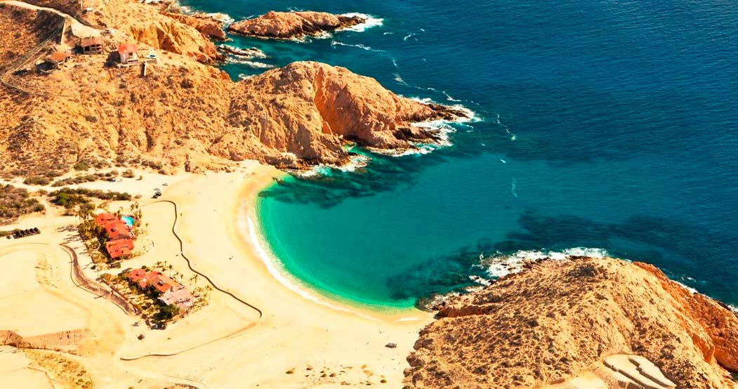 Beach Hopper Snorkeling Tour at Santa Maria & Chileno Bays in Los Cabos