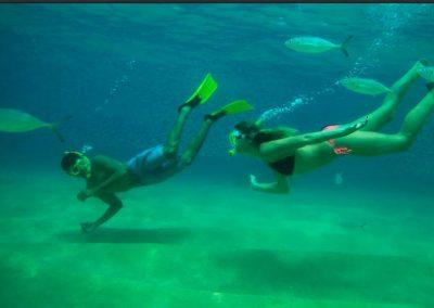 Beach Hopper Snorkeling Tour