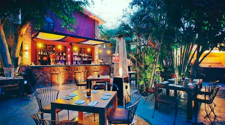 Chamuyo - Steakhouse Restaurant Cabo San Lucas
