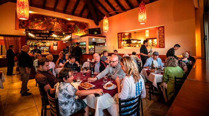 InVita Bistro Restaurant Cabo San Lucas