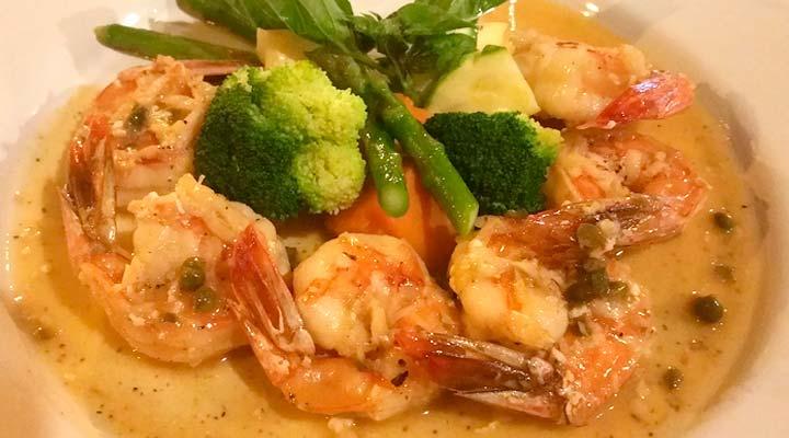 Italian Food Best Restaurants in Cabo San Lucas