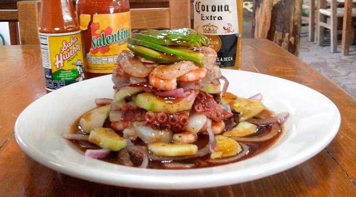 Seafood Best Restaurants in Cabo San Lucas