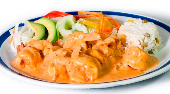 Mariscos El Toro Guero - Seafood Restaurant Cabo San Lucas