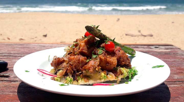 Bahia Pescaderia Restaurant Todos Santos