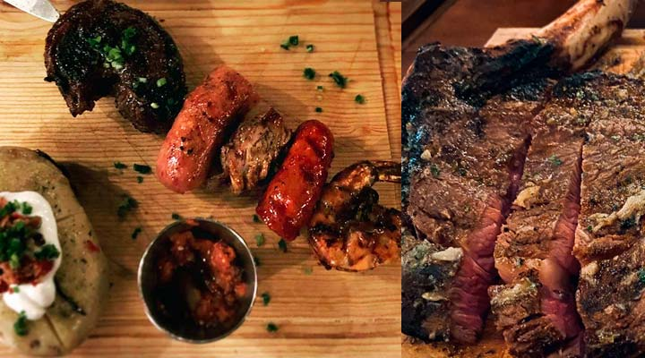Cuatro Tierras Restaurant San Jose del Cabo
