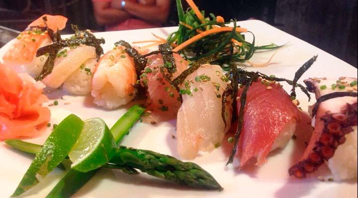 Japanese Sushi Best Restaurants in Todos Santos