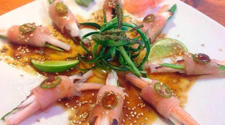 Derek's Sushi Bar Restaurant Todos Santos