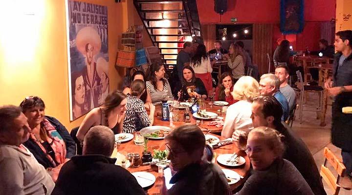 Gallo Azul Pizza Bar & Art - Todos Santos