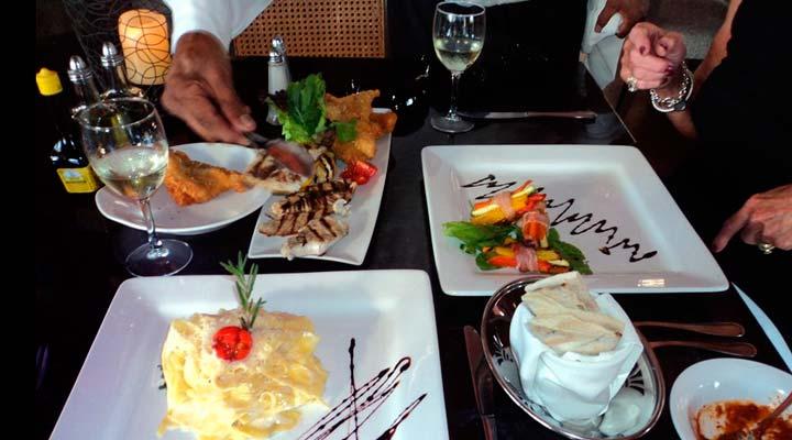 Il Forno Di Gio Restaurant  San Jose del Cabo