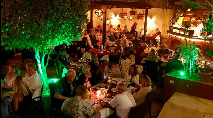 La Dolce Restaurant San Jose del Cabo