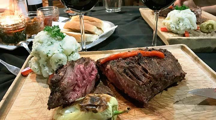 Steak Best Restaurants in Cabo San Lucas  - Steakhoses