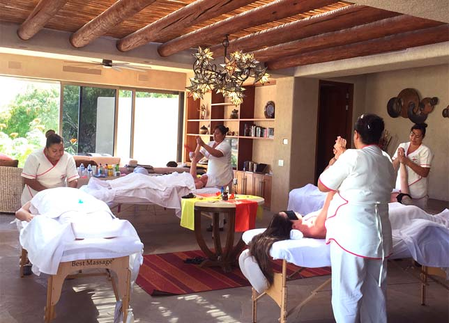 Massages in Cabo - Los Cabos, Baja