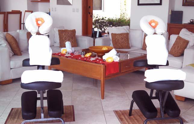 Body Treatments in Cabo - Los Cabos, Baja