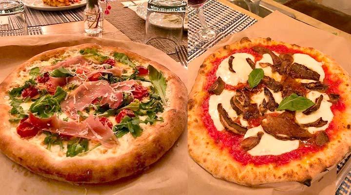 Italian Food Best Restaurants in Todos Santos