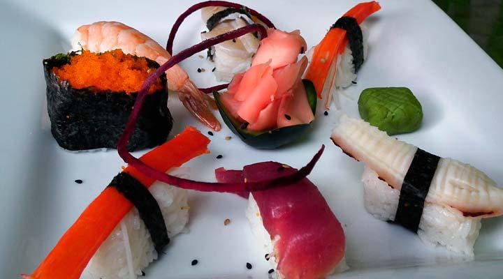 Spicy Tuna Restaurant San Jose del Cabo