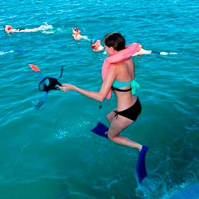 Snorkeling Tours l Tours and Activities in Cabo San Lucas