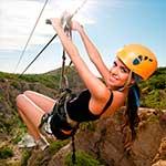 Zipline - Canopy in San Jose del Cabo