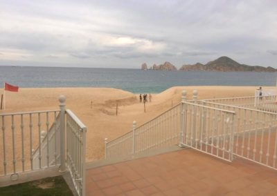 Cabo San Lucas Bay entrance