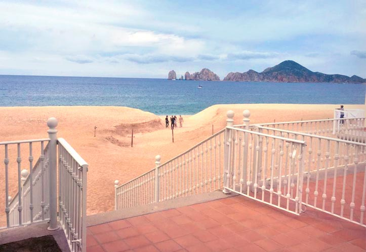 Condo for Rent in Cabo San Lucas