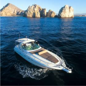 Private Yachts in Cabo San Lucas