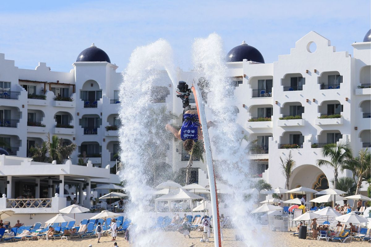 JetBlade in Cabo San Lucas - Rentals