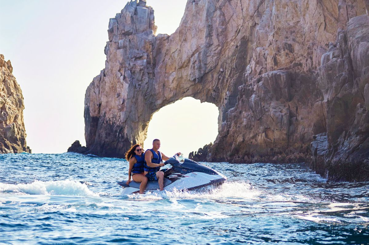 Wave Runners in Cabo San Lucas - Rentals